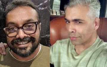 Anurag Kashyap Says The Debate On Nepotism Is 10 Years Too Late; 'Karan Johar Can Make Someone's Career But Can't Break Anyone'